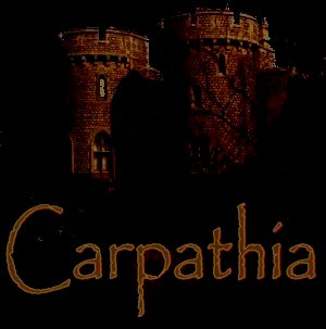 Enter the Castle de Carpathia